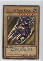 Gaia The Fierce Knight
