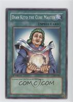 Dian Keto the Cure Master