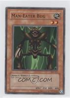 Man-Eater Bug [Noted]