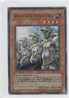 Goblin Elite Attack Force (Super Rare)