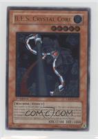 B.E.S. Crystal Core (Ultimate Rare)