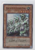 Goblin Elite Attack Force (Super Rare)