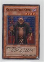 Gravekeeper's Guard [Noted]