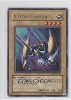 X-Head Cannon