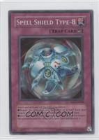 Spell Shield Type-8
