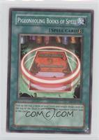Pigeonholing Books of Spell