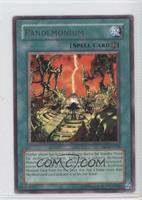 Pandemonium (R) [NoneNoted]