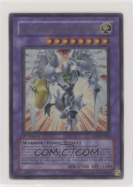 2005 Yu-Gi-Oh! Elemental Energy - Booster Pack [Base] - 1st Edition #EEN-EN036.1 - Elemental HERO Flame Wingman