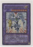 Elemental HERO Shining Flare Wingman (UR) [Noted]