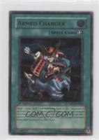 Armed Changer