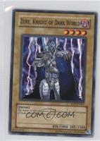 Zure, Knight of Dark World
