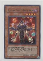 Rapid-Fire Magician