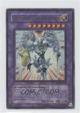 2005 Yu-Gi-Oh! Elemental Energy - Booster Pack [Base] - Unlimited #EEN-EN036.1 - Elemental HERO Shining Flare Wingman