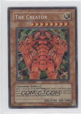 2005 Yu-Gi-Oh! Elemental Energy - Special Edition Promos #EEN-ENSE2 - The Creator