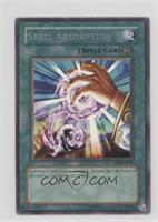 Spell Absorption