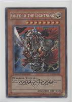 Gilford the Lightning