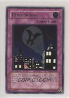 Hero Signal (Ultimate Rare)