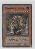 Megarock Dragon (Super Rare)
