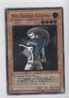 Mid Shield Gardna (Ultimate Rare)