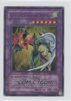 Elemental HERO Flame Wingman (Ultra Rare)