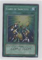 Card of Sanctity (Super Rare)