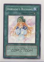 Doriado's Blessing