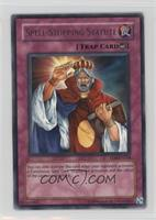 Spell-Stopping Statue (Rare) [Noted]