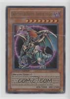 Chaos Emperor Dragon - Envoy of the End [Poor]