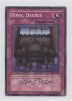 Royal Decree