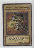 Elemental HERO Sparkman (Limited Edition) [Noted]