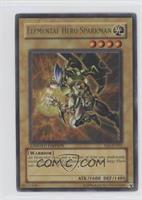 Elemental HERO Sparkman (Limited Edition)