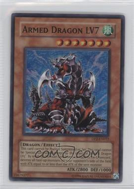 2006 Yu-Gi-Oh! Chazz Princeton - Duelist Pack [Base] - Unlimited #DP2-EN012 - Armed Dragon LV7
