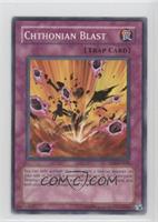 Chthonian Blast