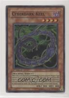 Cyberdark Keel (Super Rare)