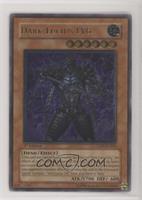 Dark Lucius LV6 (Ultimate Rare)