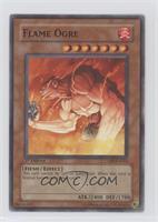 Flame Ogre