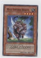 Mad Sword Beast