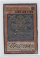 Majestic Mech - Goryu (Ultimate Rare) [Noted]