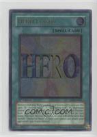 Hero Flash!! (Ultimate Rare)