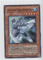 Elemental HERO Bubbleman