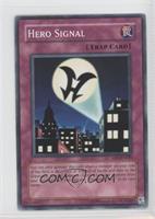 Hero Signal