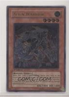 Alien Warrior (Ultimate Rare)