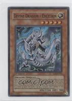 Divine Dragon - Excelion (Super Rare)