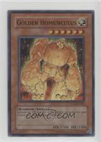 Golden Homunculus