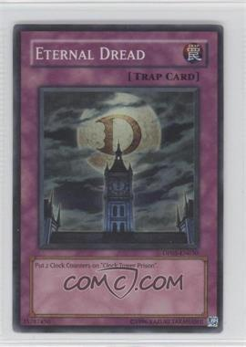 2007 Yu-Gi-Oh! Aster Phoenix - Duelist Pack [Base] - Unlimited #DP05-EN030 - Eternal Dread