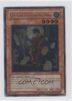 Goe Goe the Gallant Ninja (Ultimate Rare)