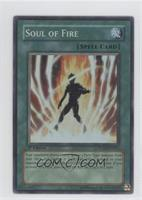 Soul of Fire (Super Rare)