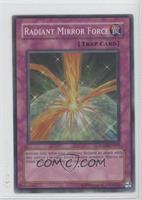 Radiant Mirror Force (Super Rare)