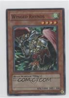 Winged Rhynos (Special Edition)