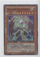 Gladiator Beast Octavius (Sneak Peak)